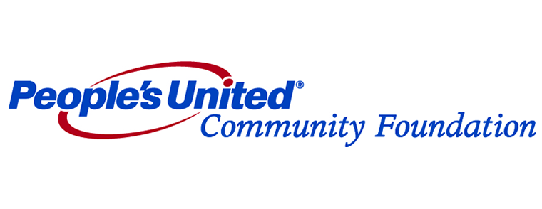 Peoples United Community Foundation logo