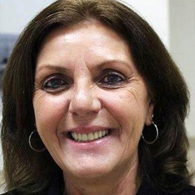 Annette Pompay