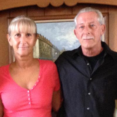 Greg & Lori Cinque