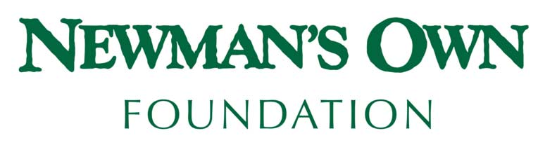 newman' own foundation logo