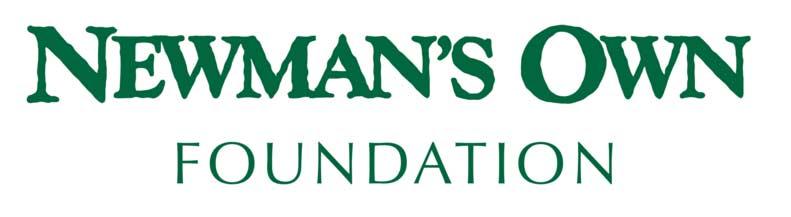 newman' own foundation logo