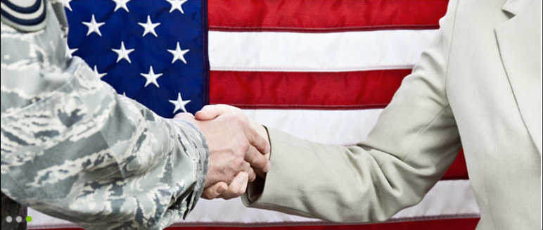 New Laws Turn to Veterans to Help Address Manufacturing Gap, Extend Benefits