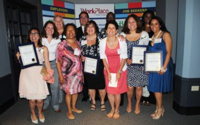 Residents and Businesses To Be Recognized at The WorkPlace Annual Awards Ceremony