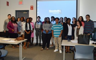 YouthWorks Summer Earn and Learn Employment Program – July 2016