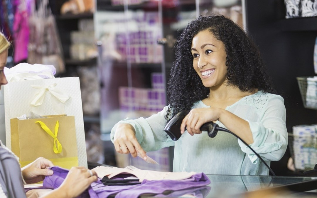 Retail Career Academy | The WorkPlace