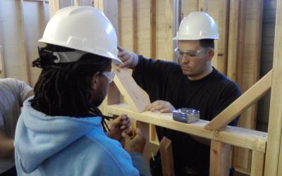 DeLauro, Himes Announce Nearly $1.3 Million YouthBuild Grant for The WorkPlace
