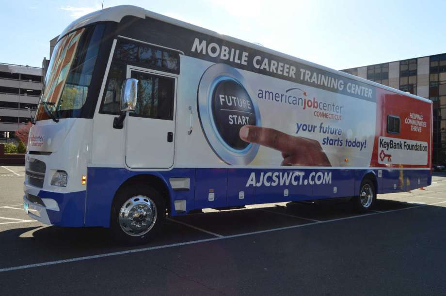 The WorkPlace Debuts New Mobile Career Center