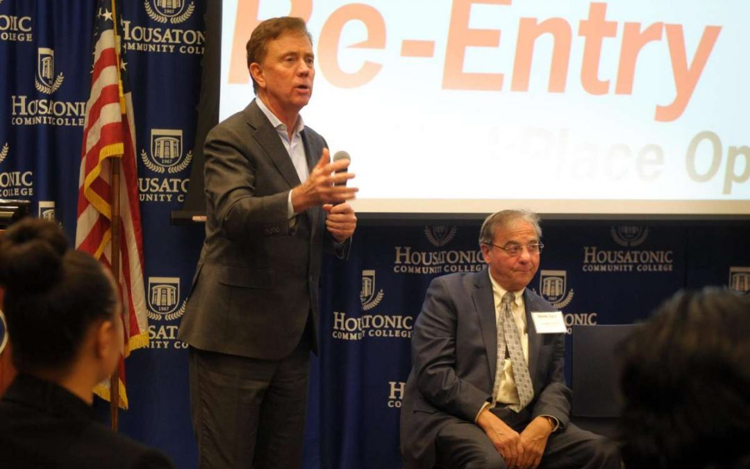 State-funded Jobs program for ex-offenders launched in Bridgeport