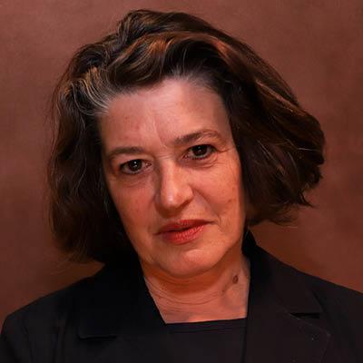 Judith Hugentobler