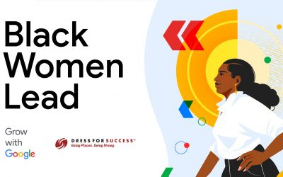 Dress for Success Mid-Fairfield County Joins Google Initiative to Provide 100,000 Black Women With Career Development and Digital Skills Training Over the Next Year