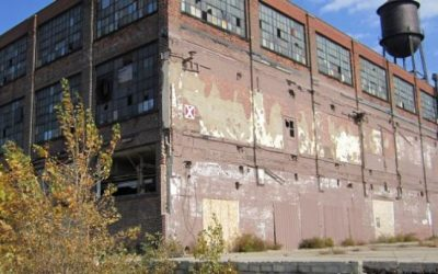The WorkPlace receives $200K EPA grant to train Bridgeport students in brownfield remediation