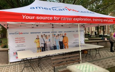 The WorkPlace, expecting wave of post-pandemic job seekers, offers pop-up employment centers